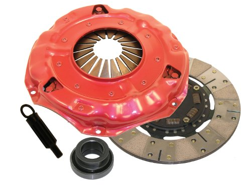 RAM Clutches 98762 Powergrip Performance 11-Inch x 1 1/8-10-Inch Clutch (1971 Jeep Cj5 Clutch)