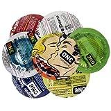 ONE Mixed Pleasure: 12-Pack of Condoms
