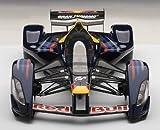 Red Bull X2010 S.Vettel (Gran Turismo 5) (Diecast model)