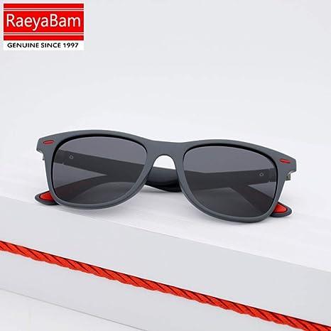 Yangjing-hl Diseño de Marca Gafas de Sol polarizadas Señoras ...