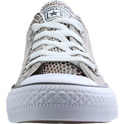 Converse All Star Ox Donna Sneaker Marrone