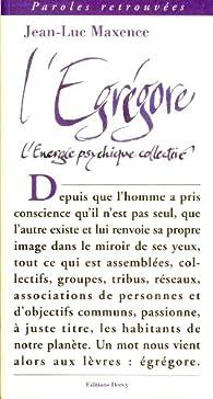 Le Voyage par Jean-Luc Maxence