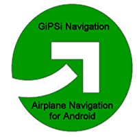 GPS Airplane Worldwide Navigation