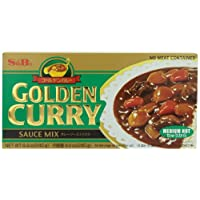 Curry Sauce Product