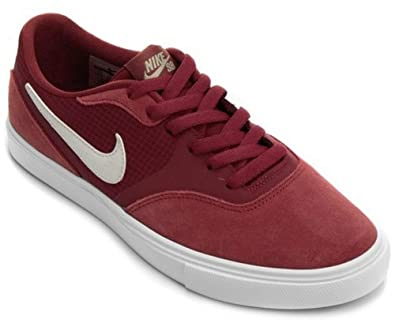 76f4f7beb81011 Image Unavailable. Image not available for. Color  Nike Men s Paul  Rodriguez 9 VR Skateboarding Shoes ...