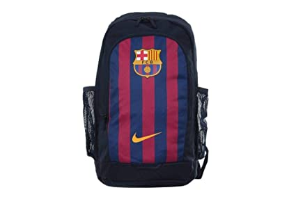 Amazon.com: Nike Stadium FCB - Mochila: Sports & Outdoors