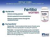 Fertilia Woman - Natural Health Supplement - 3