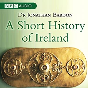 A Short History of Ireland Audiobook