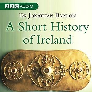 A Short History of Ireland Audiobook