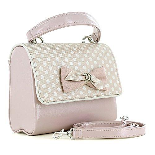 Women's Bag Mali Pink Shoo Bag Box Women's Mali Ruby Ruby Box Shoo 77vOAE