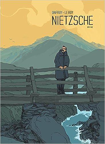 Resultado de imagen para Nietzsche Michel Onfray