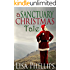 A Sanctuary Christmas Tale: A WITSEC Town Series Short Story