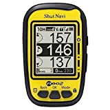 Shot Navi Neo 2 Golf GPS, Yellow