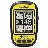 Shot Navi Neo 2 Golf GPS, Yellow