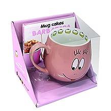 Coffret - Mug cakes Barbapapa
