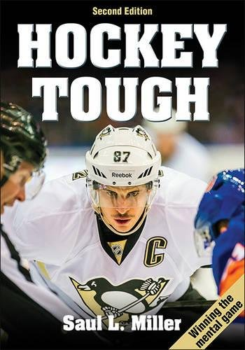 Hockey Tough 2nd Edition cover