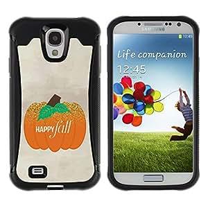 Suave TPU GEL Carcasa Funda Silicona Blando Estuche Caso de protección (para) Samsung Galaxy S4 IV I9500 / CECELL Phone case / / Snow Winter Blue Sky Nature /