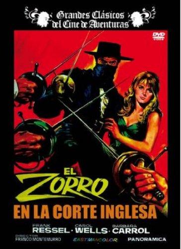 zorro-alla-corte-dinghilterra-el-zorro-en-la-corte-inglesa-dvd-italian-import