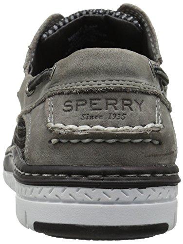 hombre Sider Sperry Gris Top para Zapatillas H0nxzIg