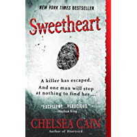 Sweetheart: A Thriller (Archie Sheridan & Gretchen Lowell Book 2)