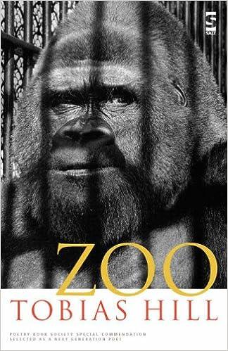 Zoo (Salt Modern Poets)