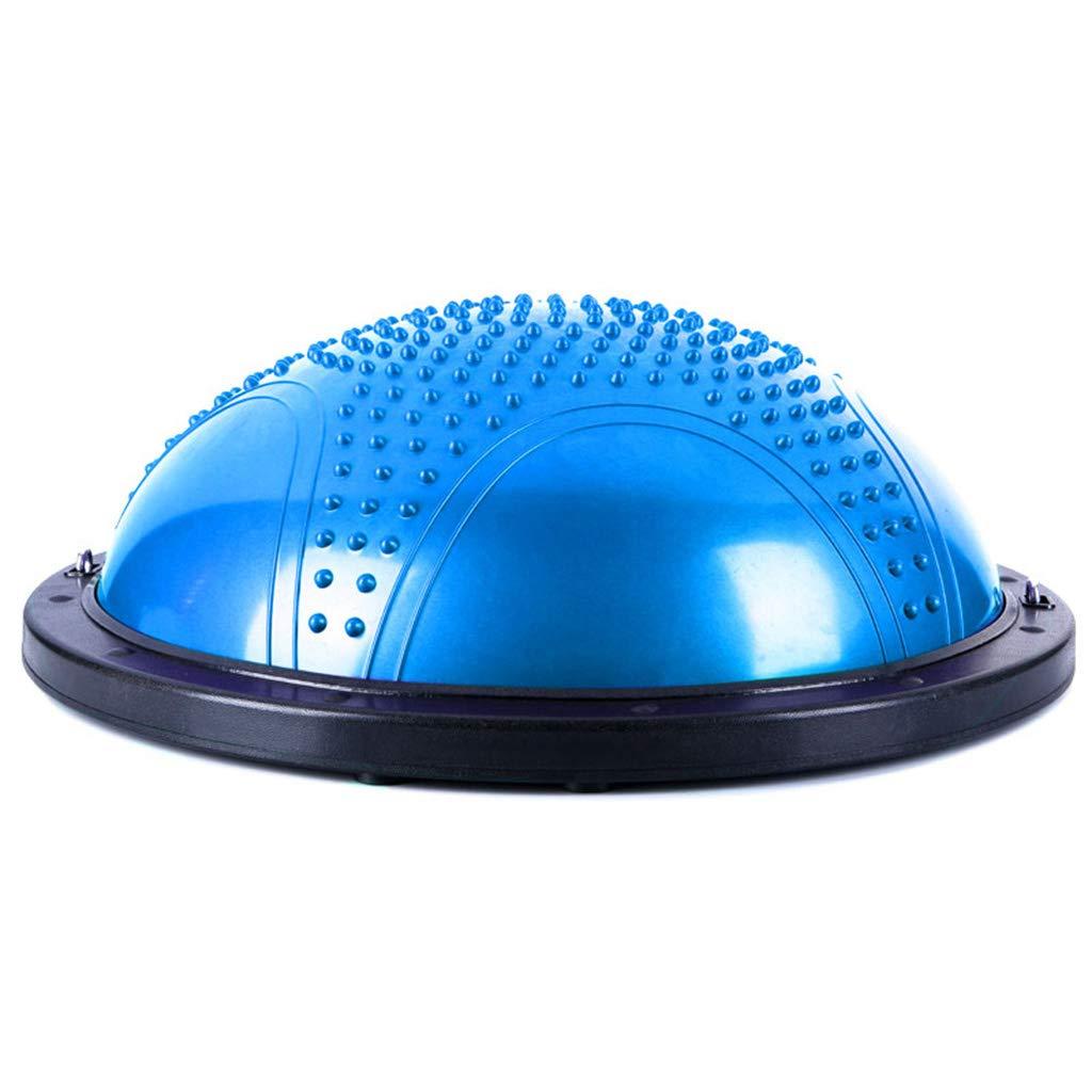 バランス半球 A*、厚みのあるジムは重量ヨガボールリハビリバランスボール波スピードボール59.8* B07MKRMY79 20.5センチメートルを失う A B07MKRMY79, BA select【ビーエーセレクト】:f0dc5792 --- sharoshka.org