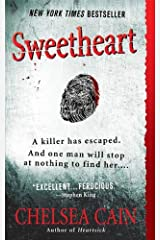 Sweetheart: A Thriller (Archie Sheridan & Gretchen Lowell Book 2) Kindle Edition