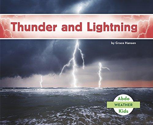 Thunder and Lightning (Weather)