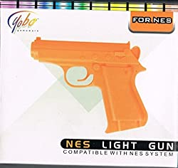 Image of the product Yobo NES Light Gun 5ft that is listed on the catalogue brand of G-Dreamer.
