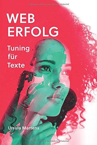 Weberfolg: Tuning für Texte