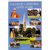 Salisbury Cathedral Close Guide