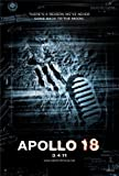 "Apollo 18 Movie Poster #01 24""x36"""