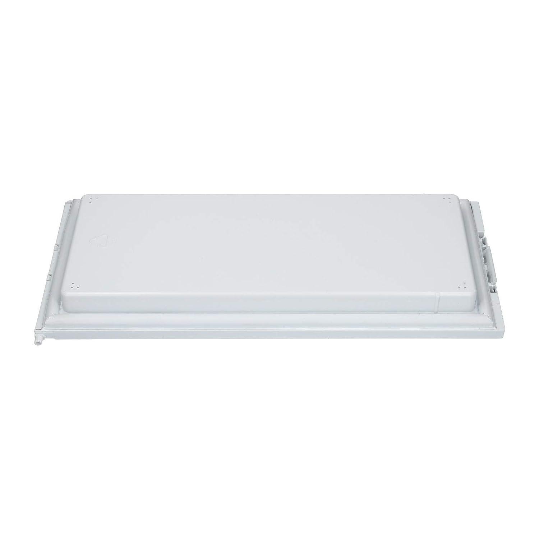 IKEA Nevera Congelador evaporador puerta: Amazon.es: Grandes ...