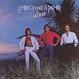 Emerson, Lake & Palmer - Love Beach - Ariola - 200 249, Ariola - 200 249-320