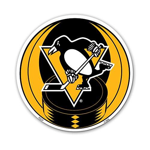 Fremont Die NHL Pittsburgh Penguins 8-Inch Team - Penguins Magnets Pittsburgh
