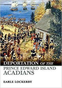 Book Deportation of the Prince Edward Island Acadians