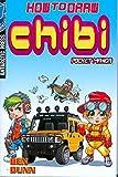 How To Draw Chibi Pocket Manga