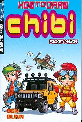 Download How To Draw Chibi Pocket Manga pdf