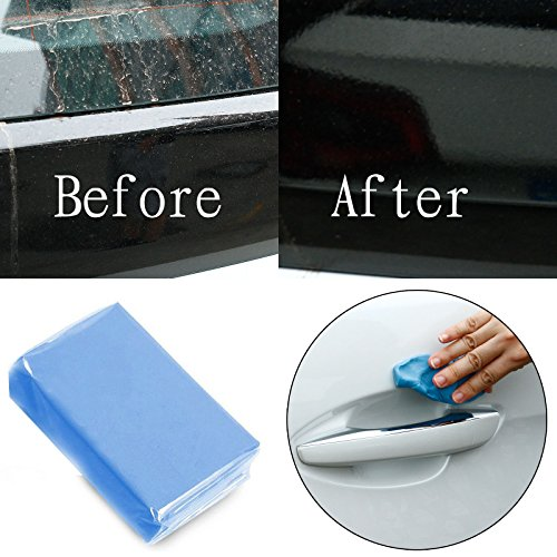 Pieces of 3 Magic Auto Car Cleaning Clay Bar Washing Clean Care Tool Sludge
