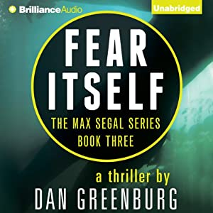 Fear Itself Audiobook