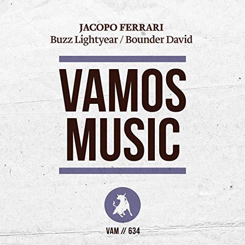 Buzz Lightyear / Bounder David