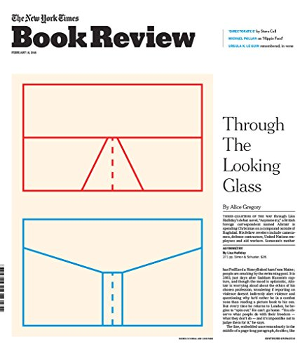 The New York Times Book - Review Journal Men's
