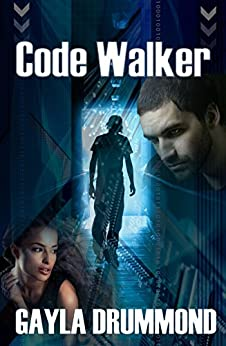 Code Walker by [Drummond, Gayla]