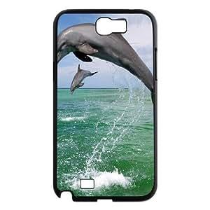 Dolphin Custom Iphone 5C ,diy phone case ygtg518915