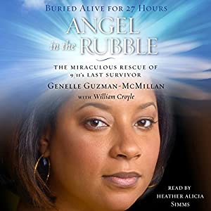 Angel in the Rubble Audiobook