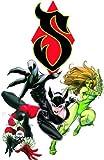 Gotham City Sirens #19