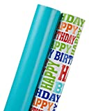 American Greetings Two-Roll Paper Roll