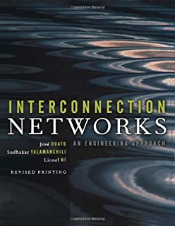 Principles and practices of interconnection networks the morgan interconnection networks the morgan kaufmann series in computer architecture and design fandeluxe Images