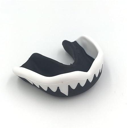 Protezione per i denti per adulti Protezione per i denti Paradenti Boxe