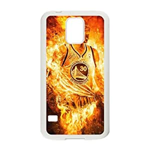 Chinese Stephen Curry Customized Case for SamSung Galaxy S5 I9600,diy Chinese Stephen Curry Phone Case
